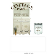 Cottage Paint  - Matt Clay-Based Furniture Paint