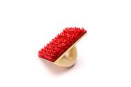 CO.ME Italian Linear Effect Doormat Trowel Plastic Handle