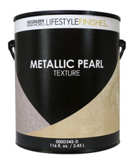 Golden Lifestyle Finishes Metallic Pearl Texture