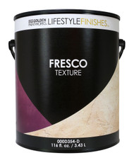 Golden Lifestyle Finishes Fresco Texture