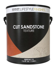 Golden Lifestyle Finishes Cut Sandstone Texture