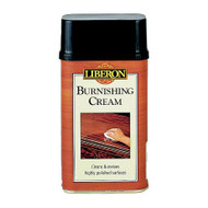 Liberon Burnishing Cream