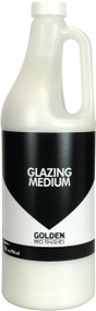 Golden Pro Finishes Glazing Mediums 32-ounce