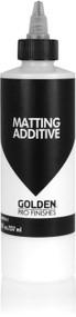 Golden Pro Finish Matting Additive 8-ounce