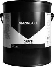 Golden Pro Finish Glazing Gel Gallon