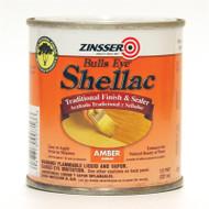 Zinsser Bulls Eye 3 LB Amber Shellac