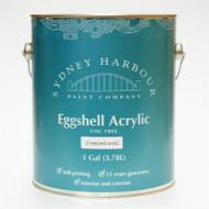 Sydney Harbour Premium Zero VOC Acrylic Paint Eggshell