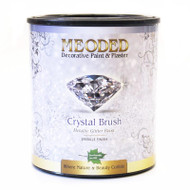 Meoded Crystal Brush Glitter Paint