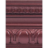 Modern Masters Metallic Paint ME704 Black Cherry (Opaque)