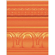 Modern Masters Metallic Paint ME702 Burnt Orange (Semi-Opaque)