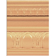 Modern Masters Metallic Paint ME703 Camel (Semi-Opaque)