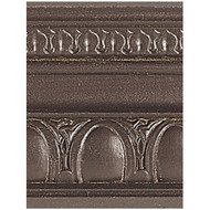 Modern Masters Metallic Paint ME525 English Brown (Opaque)