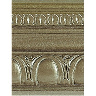 Modern Masters Metallic Paint ME230 Green Gold (Semi-Opaque)
