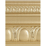 Modern Masters Metallic Paint ME200 Pale Gold (Semi-Opaque)