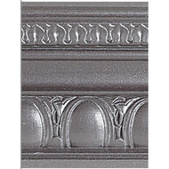 Modern Masters Metallic Paint ME209 Pewter (Semi-Opaque)