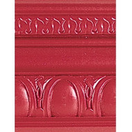 Modern Masters Metallic Paint ME513 Sashay Red (Opaque)