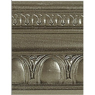 Modern Masters Metallic Paint ME243 Smoke (Semi-Opaque)
