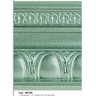 Modern Masters Metallic Paint ME249 Teal (Opaque)
