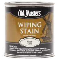Old Masters Wiping Stain Pecan