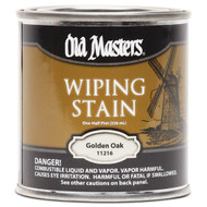 Old Masters Wiping Stain Golden Oak