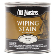 Old Masters Wiping Stain Cherry