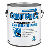 Valspar Controlz Latex Stain Blocking Primer White