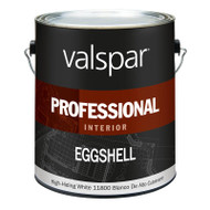 Valspar Professional Interior Latex Paint Eggshell