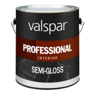 Valspar Professional Interior Latex Paint Semi-Gloss