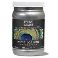 Modern Masters Matte Metallic Paint Platinum/Silver MM591