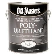 Old Masters Oil Based Polyurethane Semi-Gloss