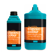 Polyvine Classic Colour Glaze For Latex Paint