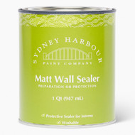 Sydney Harbour Matt Wall Sealer