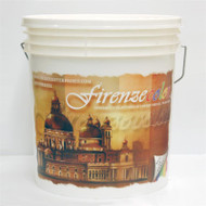 Firenzecolor Carrara Fine Lime Venetian Plaster