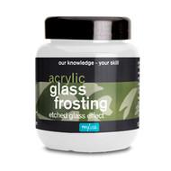 Polyvine Glass Frosting Varnish
