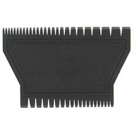 Royal and Langnickel Rubber Graining Comb