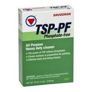 Savogran TSP-PF All Purpose Heavy Duty Household Cleaner - 1 lb. Box