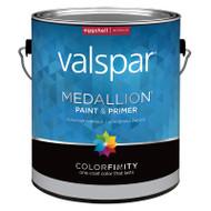 Valspar Medallion Interior Zero VOC Acrylic Paint Eggshell
