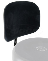 Roc-n-Soc WB Drum Throne Backrest, Black