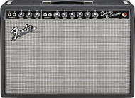 Fender '65 Deluxe Reverb Guitar Combo Amplifier