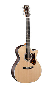 Martin GPCPA4 Rosewood Performing Artist Series Acoustic/Electric Guitar