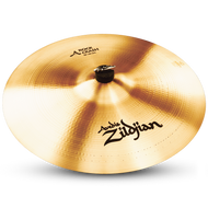 Zildjian A0252 18 inch A Rock Crash Cymbal
