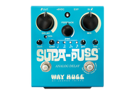 Way Huge WHE707 Supa Puss Delay Pedal