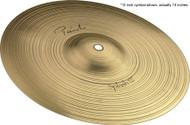 Paiste Signature Splash 10 inch Cymbal 4002210