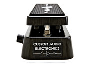 Dunlop MC404 Custom Audio Wah Pedal
