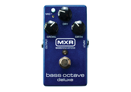 MXR M288 Bass Octave Deluxe Pedal