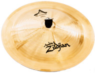 Zildjian A20530 A Custom Series 20 inch China Cymbal