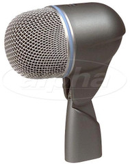 Shure Beta 52A Kick Drum/Instrument Microphone