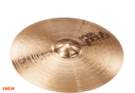 "Paiste 0684618 NEW PST5 18"" Ride/Crash"