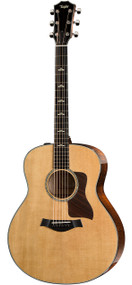 Taylor 618E Grand Orchestra Acoustic/Electric Guitar