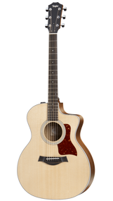 Taylor 214CE Grand Auditorium Acoustic/Electric Guitar